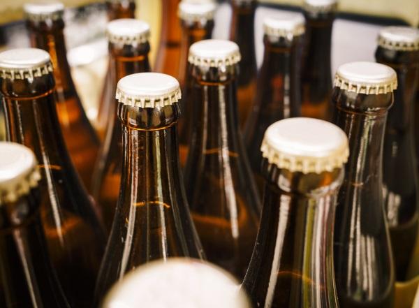 Учёт пива