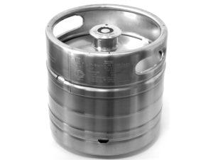 Кега 10 литров