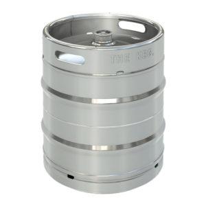 Кега 30 литров