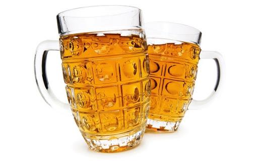 Полезные компоненты пива